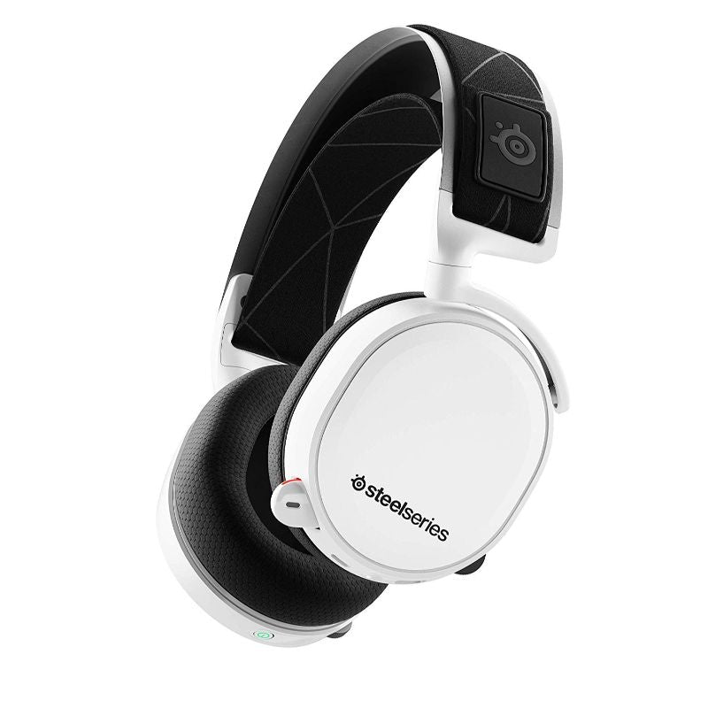 SteelSeries Arctis 7 - Lossless Wireless Gaming Headset with DTS Headphone-Daily Steals