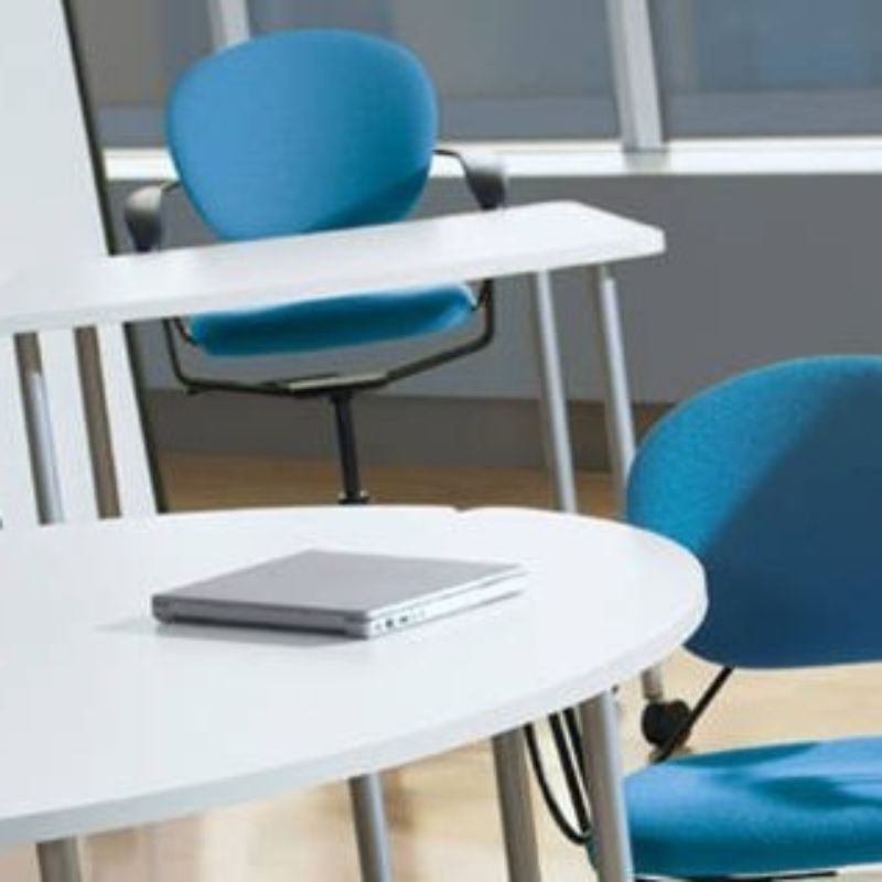 Steelcase Uno Multipurpose Chair - Mid Back-Daily Steals