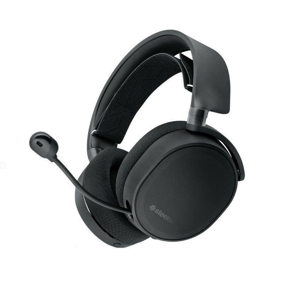 SteelSeries Arctis 3 Bluetooth and Wired Gaming Headset-