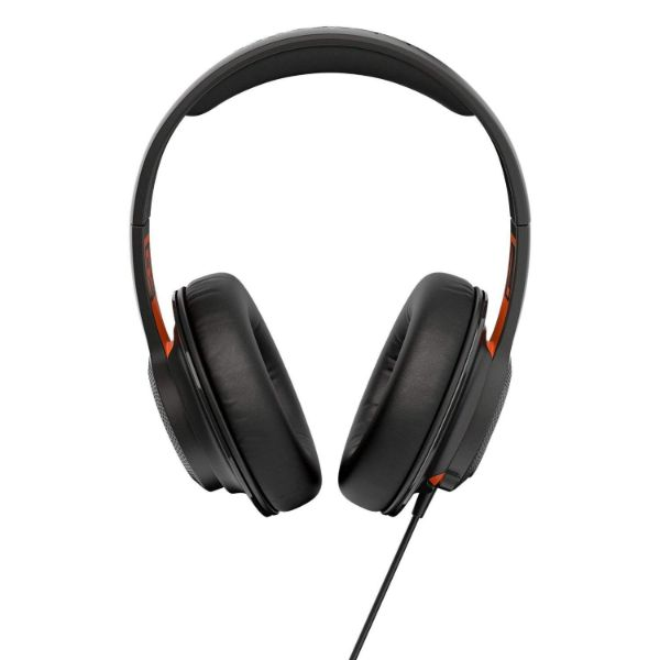 SteelSeries Siberia 150 Gaming Headset with RGB Illumination and DTS  Headphone:X 7 1 Virtual Surround Sound