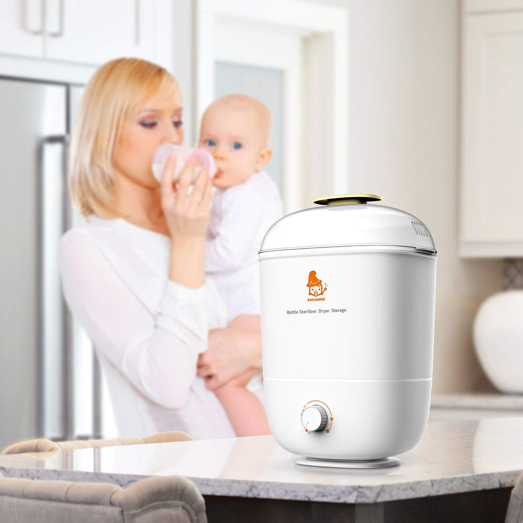 Daily Steals-Balla Bébé S1 Sterilizer Dryer-Health and Beauty-
