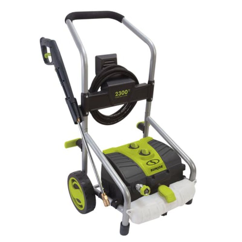 Sun Joe 2300-PSI Electric Pressure Washer with Extension Wand