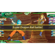 Nintendo Switch Super Dragon Ball Heroes Video Game - Import Region Free-Daily Steals