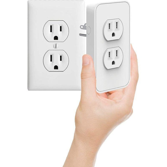 Switchmate Smart Power Socket with 2 USB Ports-