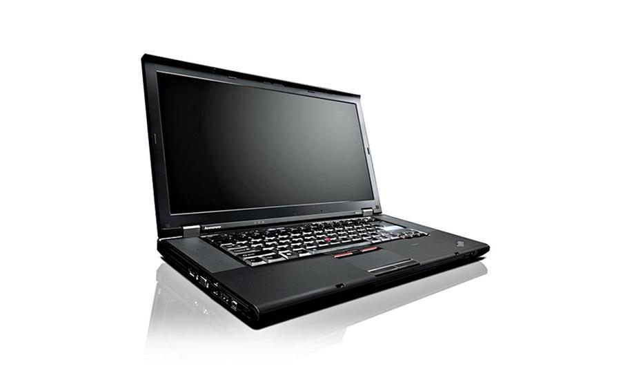 Laptop Lenovo ThinkPad T510 con pantalla de 15.6 '', Intel Core i5 2.4GHz, 4GB RAM, disco duro de 160GB, DVD / CD-RW, Wi-Fi, Wind-Daily Steals