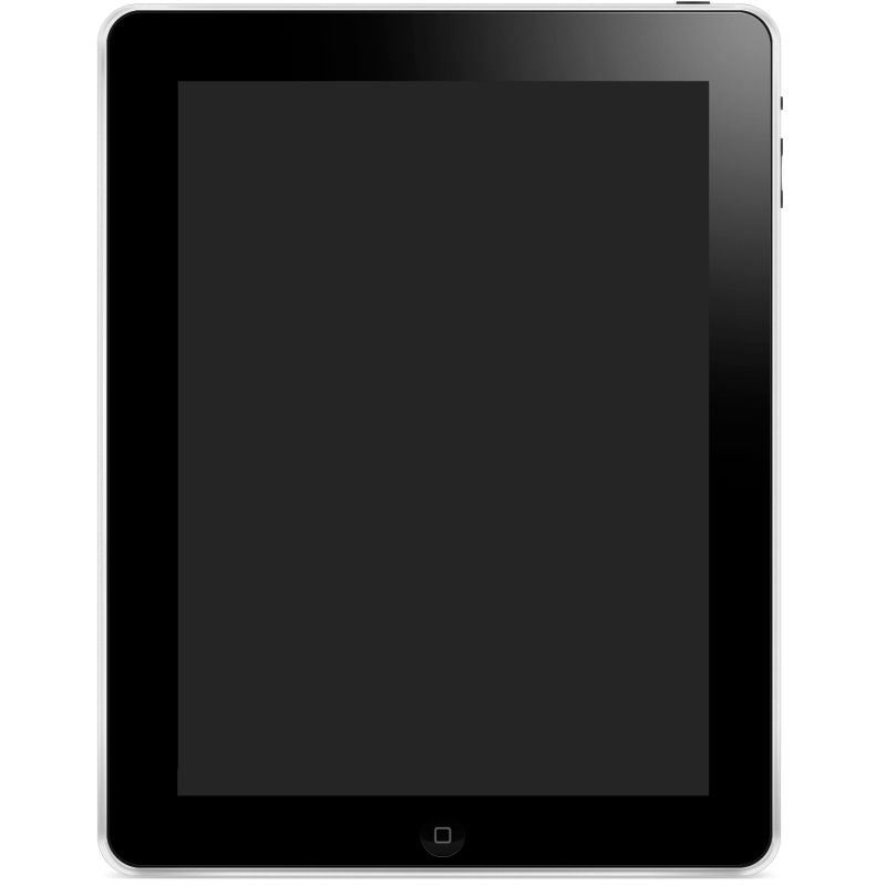Apple iPad 9.7-Inch Tablet - Wi-Fi (1st Generation)-Daily Steals