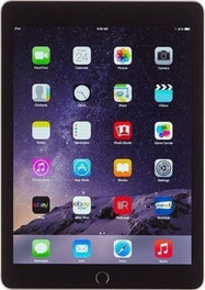 Apple iPad Air 2 Tablet with Wi-Fi and FREE Case-Daily Steals