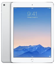 Apple iPad Air 2 Tablet with Wi-Fi and FREE Case-Silver-32GB-Daily Steals