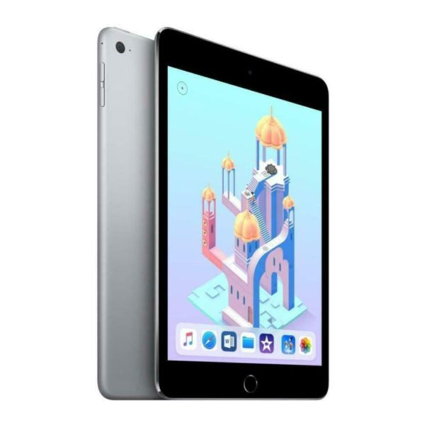 Apple 16GB iPad mini 4 (Wi-Fi Only) - Space Gray-Daily Steals