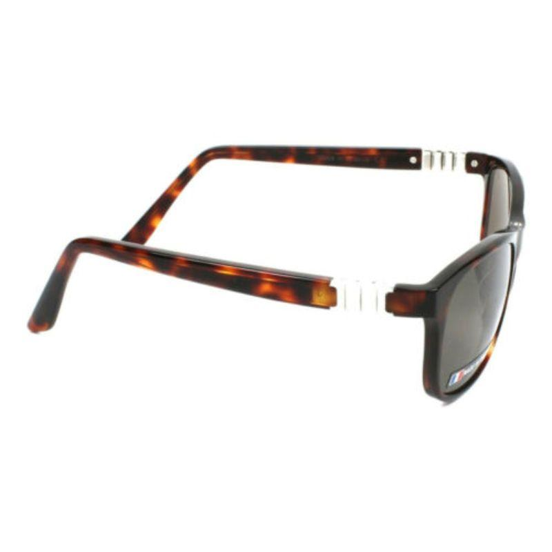 TAG Heuer 9382 203 Unisex Brown Adult Sunglasses-Daily Steals