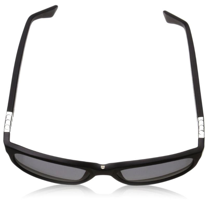 TAG Heuer 9385104 Legend Acétate Matt Black Grey Gradient Sunglasses-Daily Steals