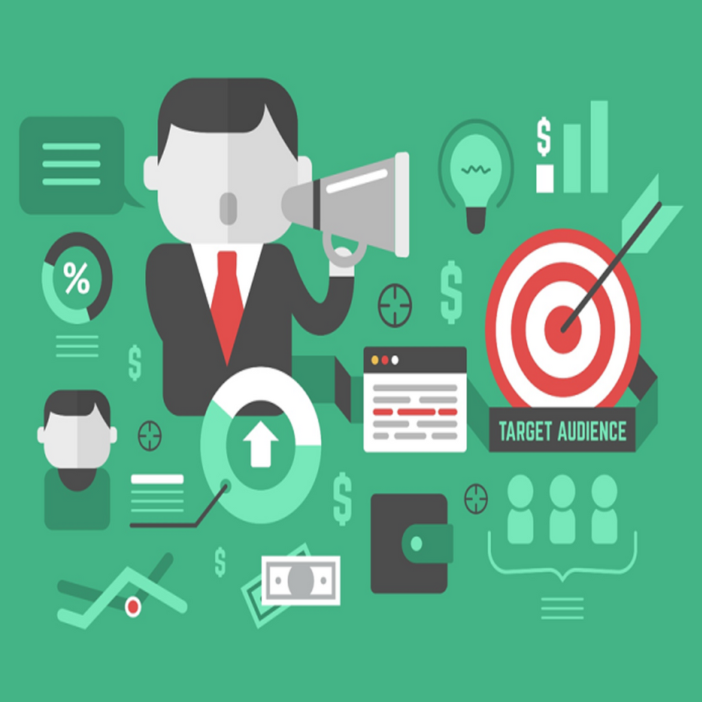 Target Audience Training: Identify Your Ideal Customer-