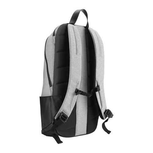 "Targus Opin Maker Leather & Cloth Backpack for Laptops up to 15""-Daily Steals"