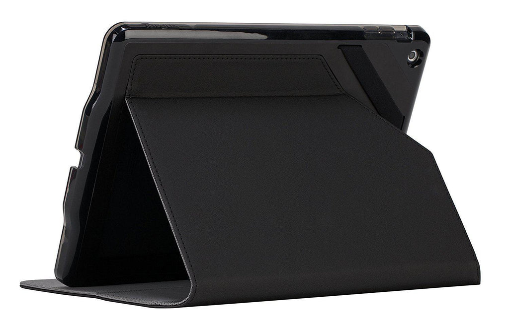 Daily Steals-Targus MediaVu Sound-Enhancing Case and Stand for iPad Air and iPad Air 2-Cell and Tablet Accessories-
