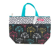 TempaMATE - Insulated Thermal Tote Bag-Teal-Daily Steals