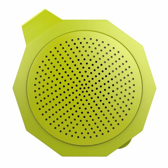 Tech Niche Mini Bluetooth Speaker with Hands-Free Calling-Green-