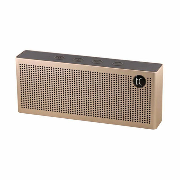 Tech Niche Pelican Wireless Portable Bluetooth Hi-Fi Speaker-CHAMP-