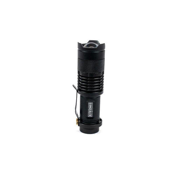 Tactical LED Flash Light-Daily Steals