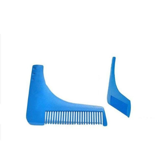 The Beard Shaper Facial Hair Shaping Tool-Daily Steals