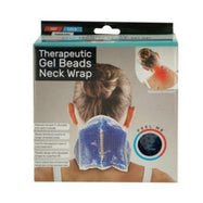 Therapeutic Gel Bead Neck Wrap-Daily Steals