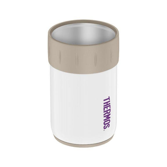 Thermos Stainless Steel Beverage Can Insulator for 12 Ounce Can-Daily Steals