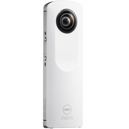 Ricoh Theta m15 Spherical VR Panorama Digital Camera-Daily Steals
