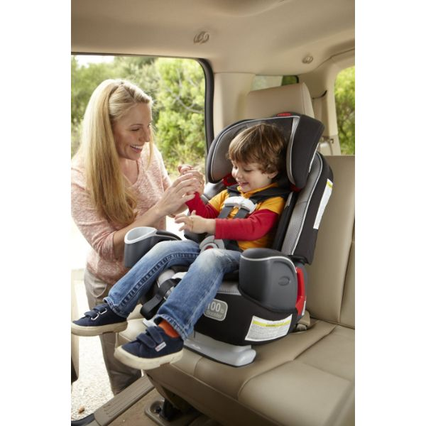 Graco Nautilus 3-in-1 Car Seat - Valerie-Daily Steals