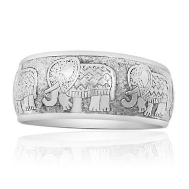 Tibetan Cuff Bracelets - 9 Styles-Elephants-Daily Steals