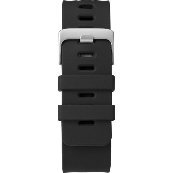 Timex Boutique iConnect Style Smart Watch-Black-Square-