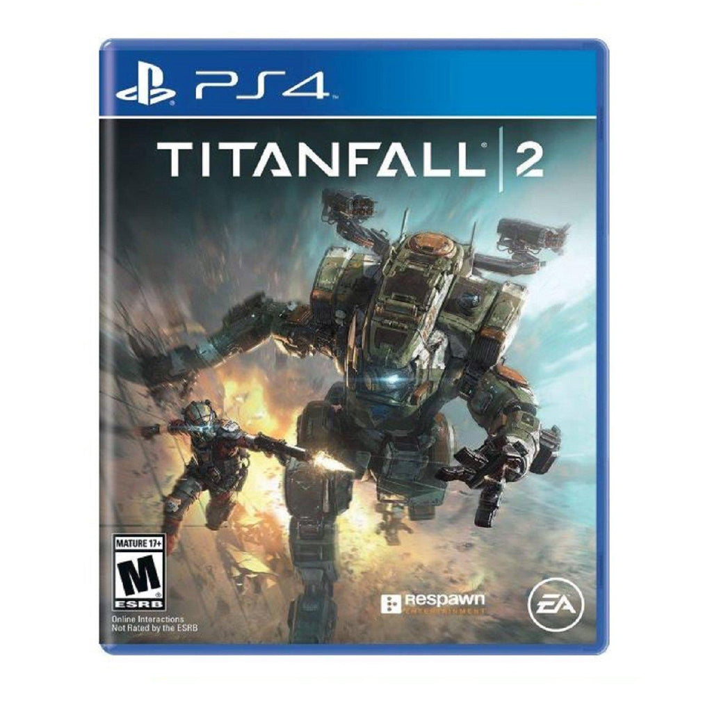 Daily Steals-Titanfall 2 Standard Edition-Digital Products-PlayStation 4-