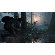 The Last of Us Part II - Des vols quotidiens sur PlayStation 4
