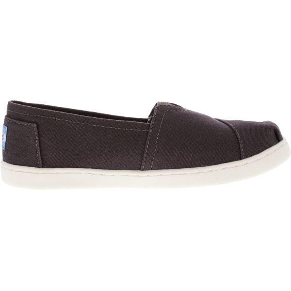 Daily Steals-Toms Classic Canvas 2.0 Ash Ankle-High Slip-On Shoes for Kids-Accessories-Grey-4.5-