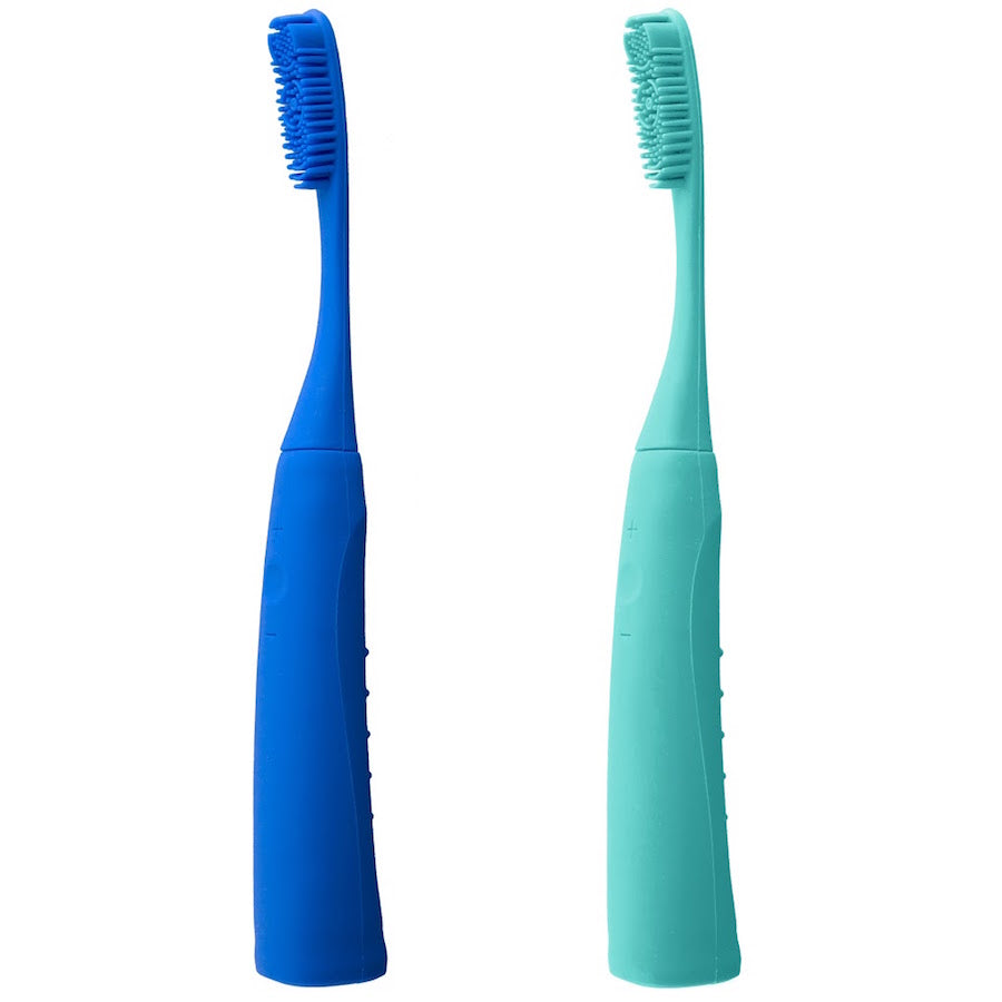 XIT Sonic Rechargeable Toothbrush-Daily Steals
