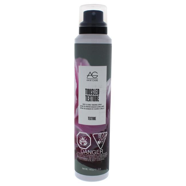 Daily Steals-Tousled Texture Finishing Spray by AG Hair Cosmetics for Unisex - 5 oz Hair Spray-Personal Care-