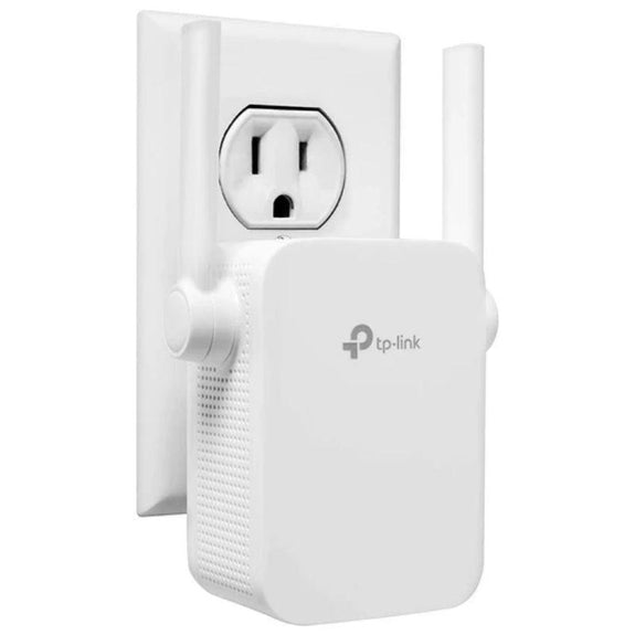 TP-Link Wi-Fi Signal Booster and Range Extender Access Point-