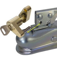 Trailer Coupler Lock-Daily Steals