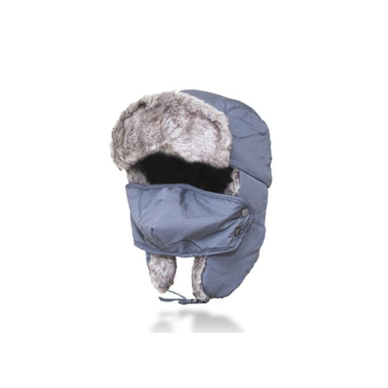Trooper Hats For Adults and Kids-Grey-Adult-Daily Steals