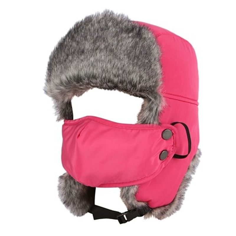 Trooper Hats For Adults and Kids-Pink-Kids-Daily Steals