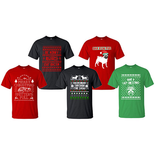 6f40d79b43 update alt-text with template Daily Steals-Funny Ugly Christmas Sweater T- Shirts