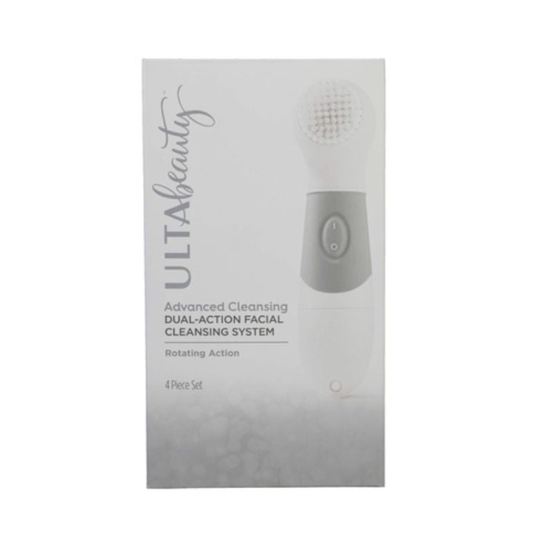 Ulta Beauty Advanced Cleansing Dual-Action Facial Cleansing System-Daily Steals