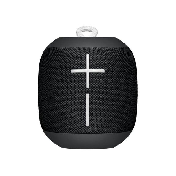 Ultimate Ears WONDERBOOM Portable Waterproof Bluetooth Speaker-Daily Steals