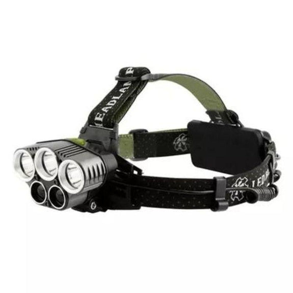 Ultra Bright 2750 Lumens LED Headlamp-Daily Steals