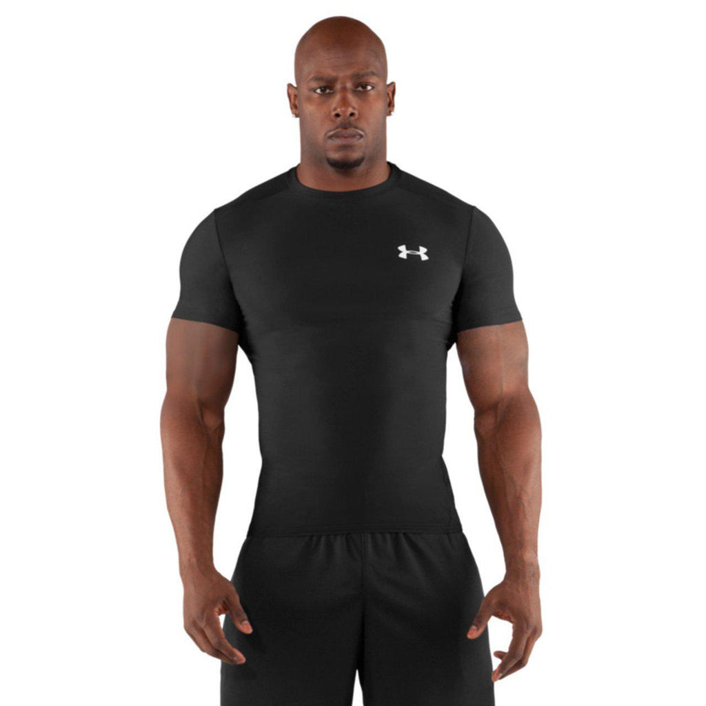 Under Armour Men's Short Sleeve T-Shirt-Daily Steals
