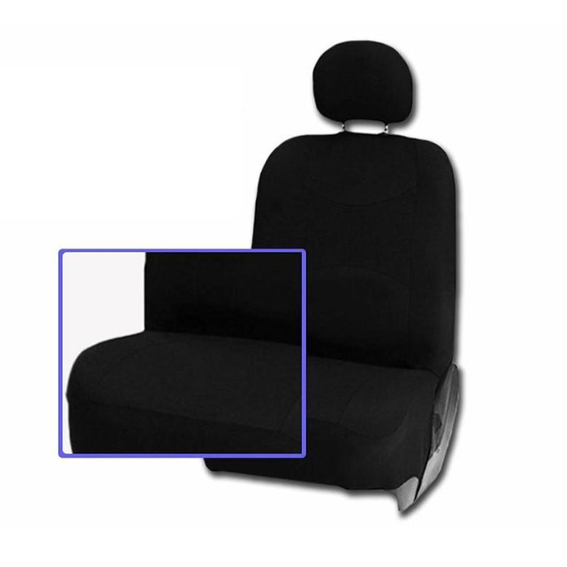 Universal Flat Cloth Car Seat Covers-Daily Steals