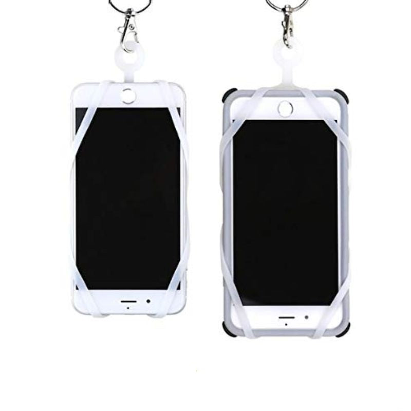 Universal Smartphone Lanyard - 2 Pack-Daily Steals