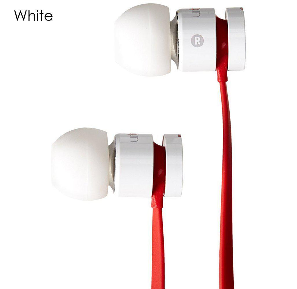 Beats by Dr Dre urBeats 2 In-Ear Headphones with ControlTalk-White-Daily Steals