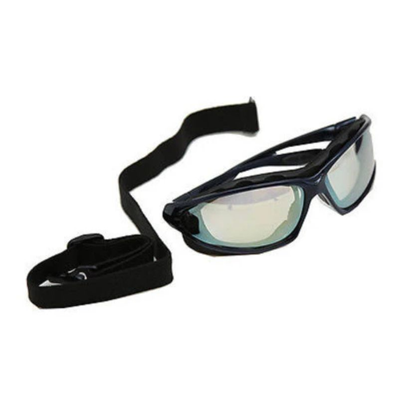 Uvex Seismic Safety EyeWear by Honeywell - 2 Pack-Daily Steals