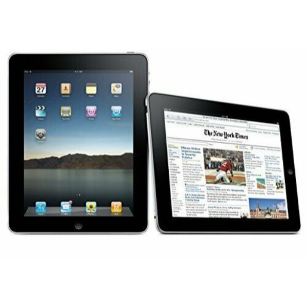Apple iPad 2 16GB Black - WiFi-Daily Steals