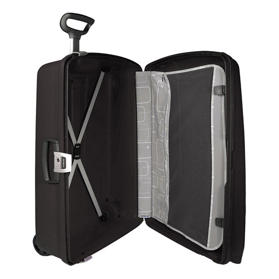 "Samsonite F'Lite GT 31"" Spinner Zipperless Suitcase-Daily Steals"