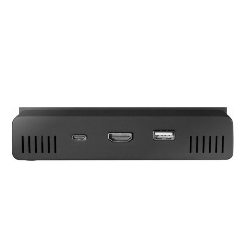 Insignia Dock Kit with HDMI and USB for Nintendo Switch - Black-Daily Steals